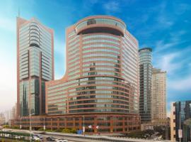 Hotel Nikko Shanghai, hotel in Shanghai
