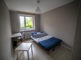 Pokoje blisko Starego Miasta - rooms for rent, guest house in Gdańsk