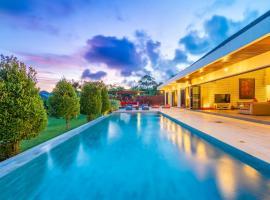 The 10 Best Hotels Near Omnia Dayclub Bali In Uluwatu Indonesia