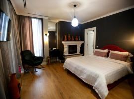 Boutique Hotel Whisky, hotel near Skanderbeg Square, Tirana