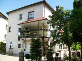 Jantar-pokoje gościnne, hotel near the Holy Virgin Mary's Assumption church, Polanica-Zdrój