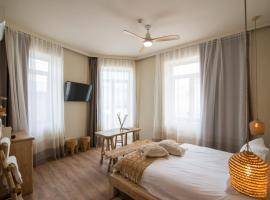 Ederlezi Boutique Hotel, hotel near National Theatre of Greece, Athens