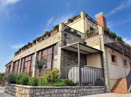 Hotel Aria, hotel in Podgorica