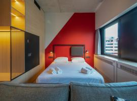 Via Suites, self catering accommodation in Amsterdam