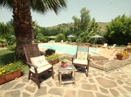 Villa Tresino Appartamenti, apartment in Castellabate