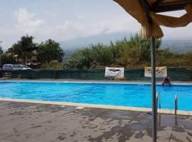 La Citronella, hotel a Riposto