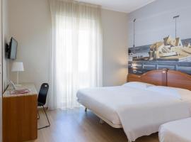 B&B Hotel Pescara, hotel in zona Aeroporto di Pescara - PSR,