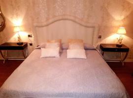 Hotel Principe, pet-friendly hotel in Albacete