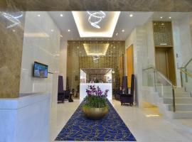 BEST WESTERN Chinatown Hotel, hotel in Yangon