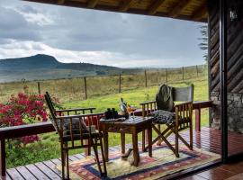 Lake Nakuru Lodge, hotel near Lake Nakuru, Nakuru