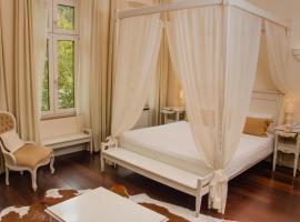 Hotel Villa Marstall, Hotel in der Nähe von: Hockenheimring, Heidelberg