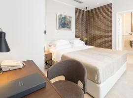 Envoy Hotel, hotel in Belgrade