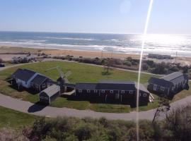 Nauset Beach Inn, pet-friendly hotel in Orleans
