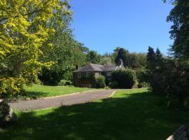 Bow Mill Farm, hotel near Watermans Arms, Totnes