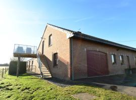 Le 42, apartment in Durbuy