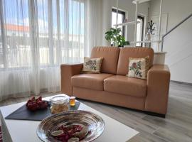 House Seven, hotel in Horta