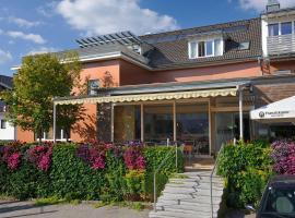 Biergasthaus Schiffner, hotel u gradu Aigen im Mühlkreis