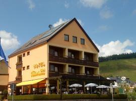 Zum Fährturm, hotel near Pedestrian Area Trier, Mehring