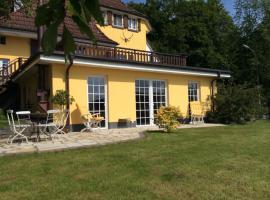 Wollmeiner's Lodge, apartment in Arnsberg