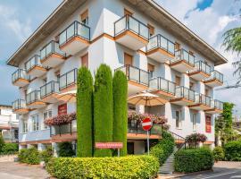Hotel Taormina, hotel in Bardolino