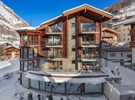 Hotel Phoenix, hotel in Zermatt