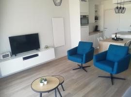 Zeebriesje, apartment in Oostduinkerke