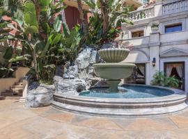 Luxury Renaissance Apartments, hotel in Los Angeles