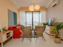 The Landmark Condo, by Sanguine, hotel in George Town