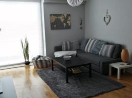 Highcross Deluxe Apartment, hotel near King Richard III Visitor Centre, Leicester