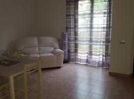 IL RUGINO, apartment in Monteriggioni