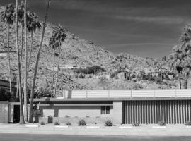 Orbit In Hotel, hotel v destinaci Palm Springs