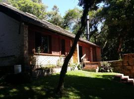 Residencia Utopia, holiday home in São Francisco de Paula