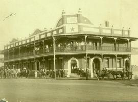 HISTORIC STAR LODGE NARRANDERA, hotel in Narrandera