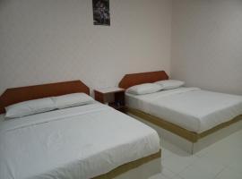Hotel Desa Murni, hotel near Sultan Mahmud Airport - TGG, Kuala Terengganu