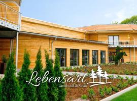 Landhotel Lebensart, hotel in Sonsbeck