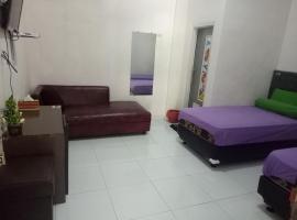 Krui Penginapan Jokowi, hotel in Krui