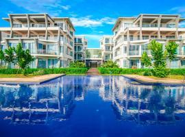 Oceanfront Condominiums - Nilaveli, apartment in Nilaveli