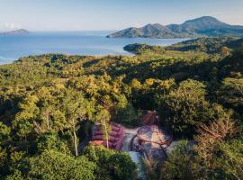 Atremaru Jungle Retreat, отель в Пуэрто-Принсеса