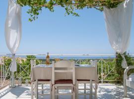 Fiora Villas, hotel near Monastery of Agios Gerasimos, Trapezaki