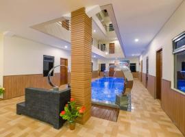 Caroline Guest House, hotel in Canggu