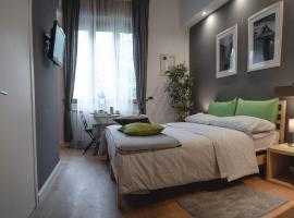 Casa Lena B&B, Unterkunft zur Selbstverpflegung in Neapel