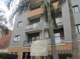Golden Suíte Hotel, hotel near Museum of Image and Sound, Campinas