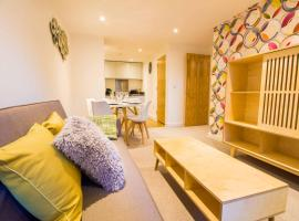 Chavasse Apartments, budget hotel in Liverpool