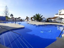 Hotel Bajamar Ancladero Playa, hotel dicht bij: Burriana-strand, Nerja