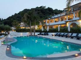 Hotel Mea - Aeolian Charme, hotel di lusso a Città di Lipari