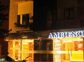 Aparupa Ambience, hotel in Port Blair