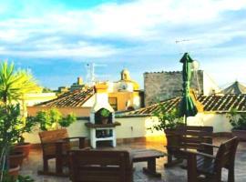 La Terrazza, hotel a Tuscania