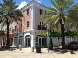 Casa Victoria Orchid, hotel near Holocaust Memorial, Miami Beach