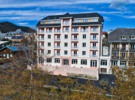 RESIDENCE LE SPLENDID, apartment in Villard-de-Lans