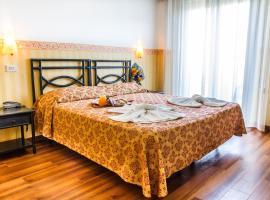 Hotel Consul - Family Hotel, hotel near Viale Ceccarini, Riccione